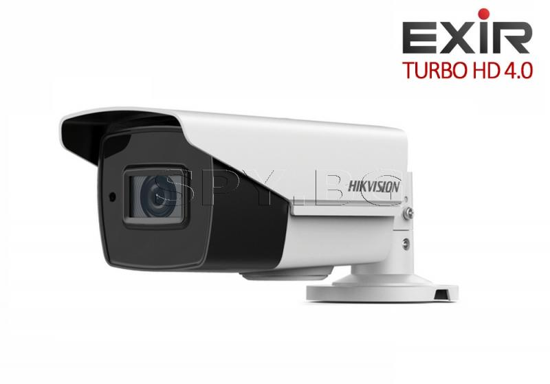 HD-TVI корпусна камера 5MP HIKVISION