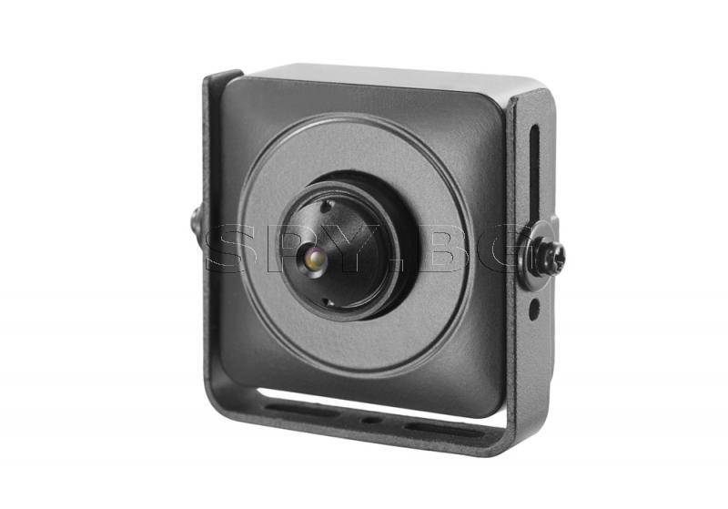 HD-TVI мини Ultra-Low Light камера 2MP - HIKVISION