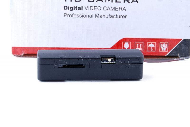 Мини IP камера за вграждане