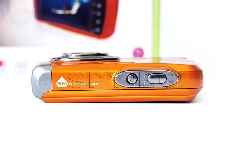 Водоустойчив фотоапарат