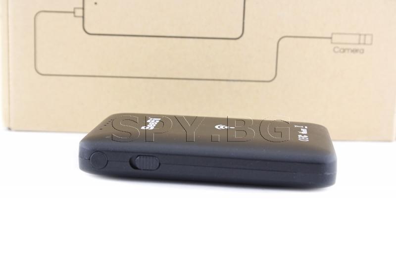 Wi-Fi ендоскоп - 5м/8мм