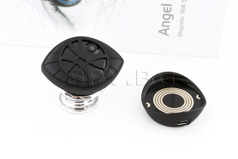 IP камера - тип Ангелско око