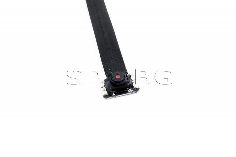 4к IP камера за вграждане с четири диода
