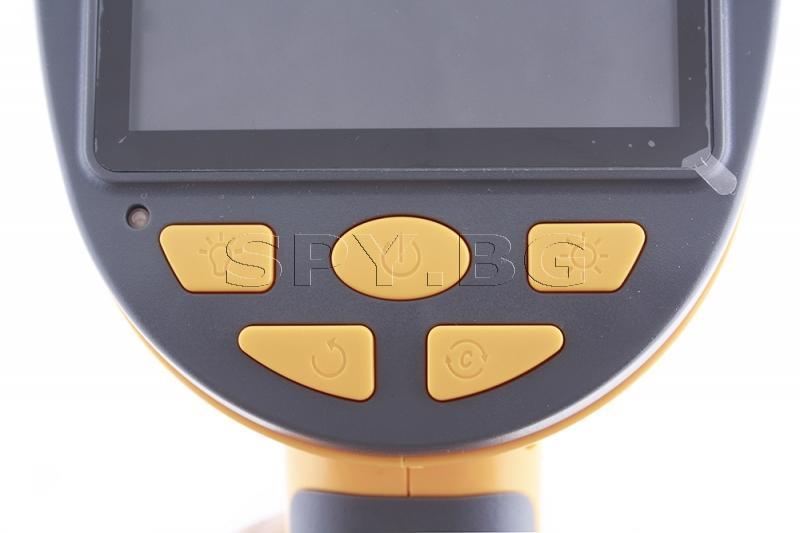 Ендоскоп в куфар - 5 метра
