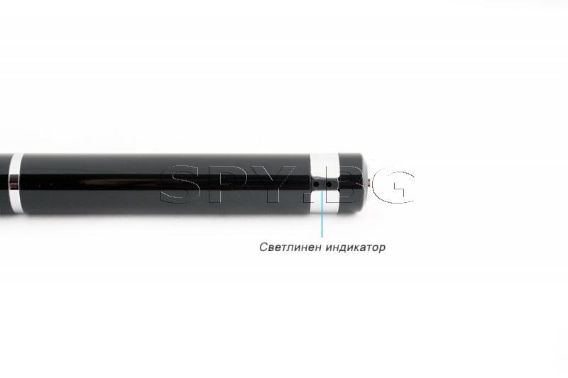 Скрита камера в химикалка