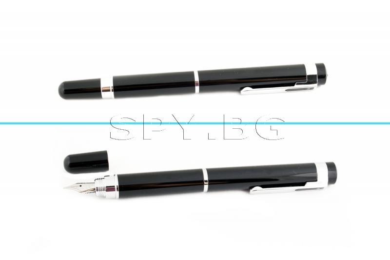 FullHD камера в писалка