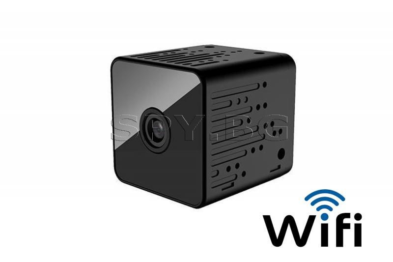 HD мини IP камера