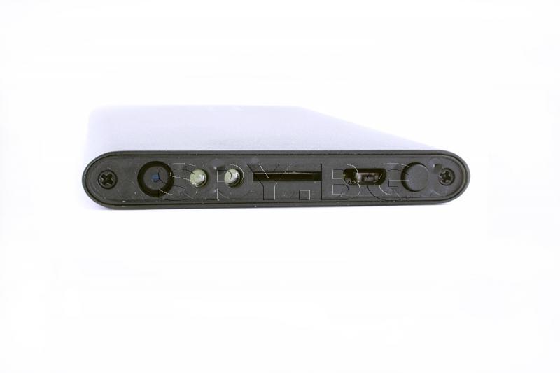 Wi-Fi камера в PowerBank - 7 часа запис