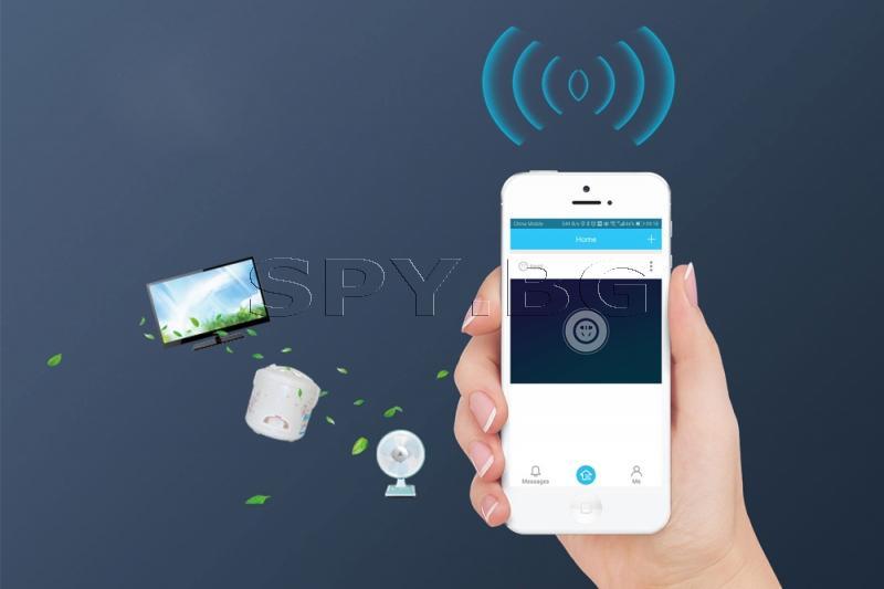 Wi-Fi контакт
