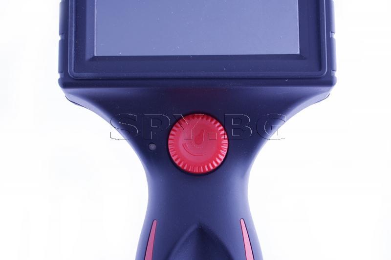 Ръчен ендоскоп с 80 см. тръба