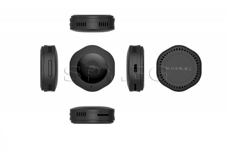 Компактна IP камера