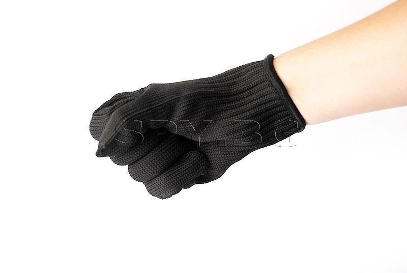Защитни ръкавици с метални нишки