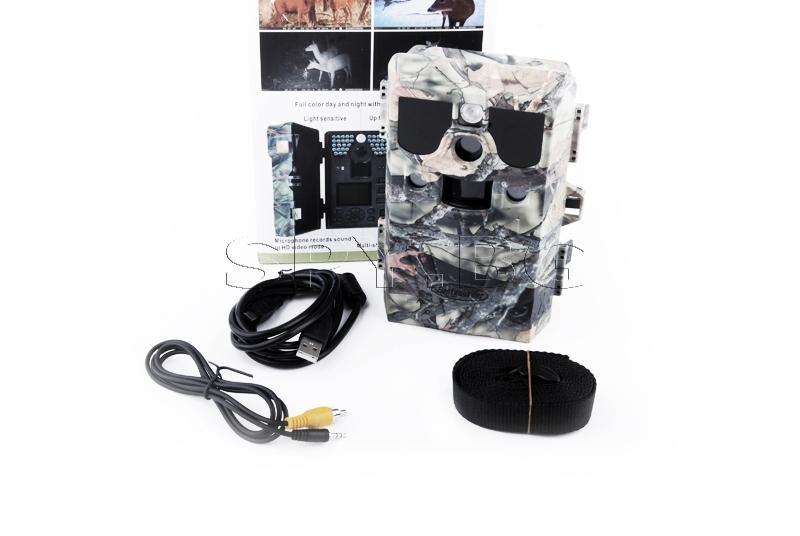 HD ловна камера
