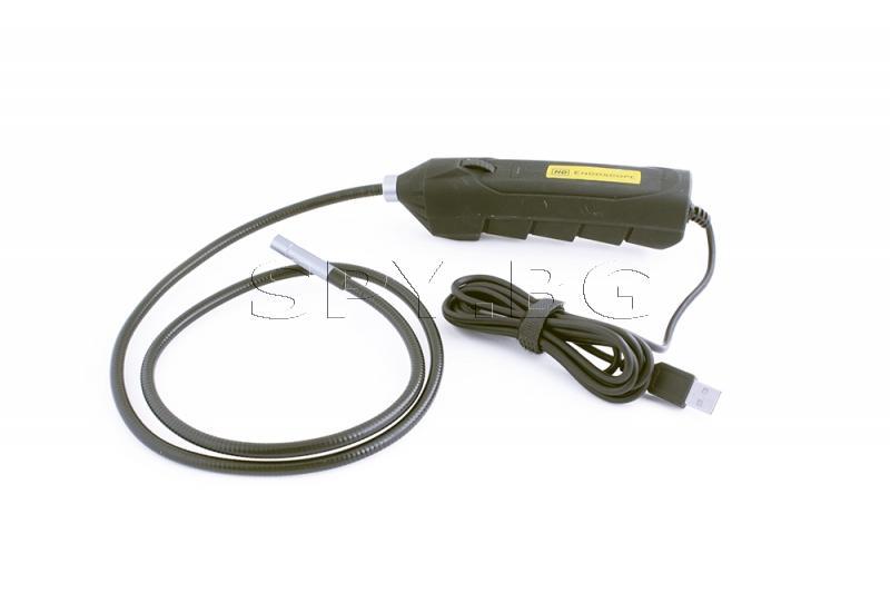 Ендоскоп с ръкохватка - HD