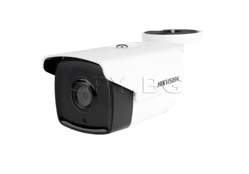 1MP Камера 4в1 с EXIR технология до 40м HIKVISION
