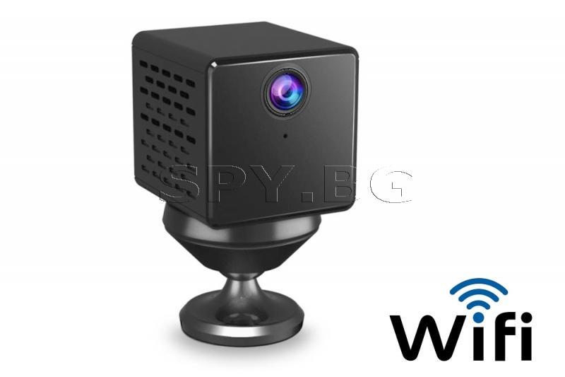 Цифрова камера и IP камера - 2в1 - 5часа