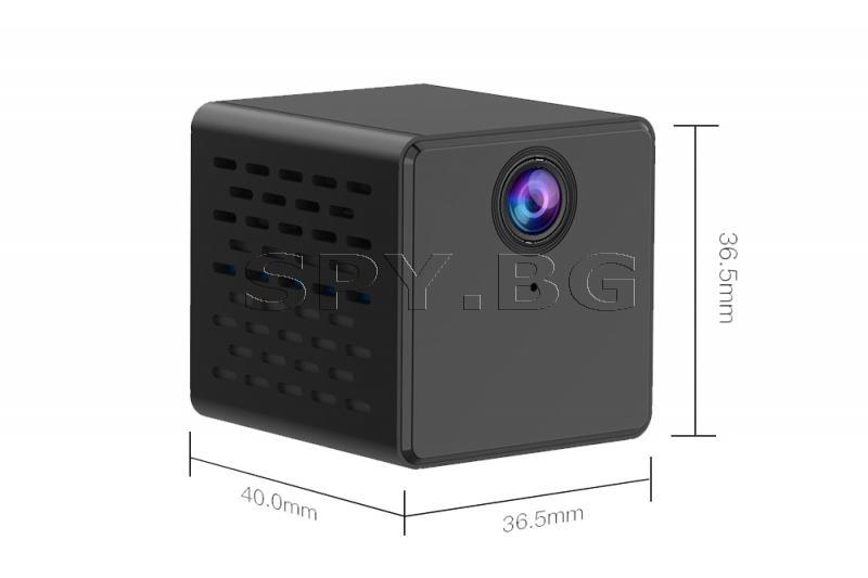 4G и цифрова комбинирана камера