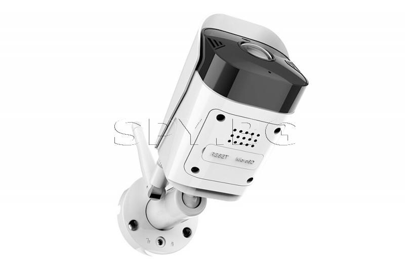1080P безжична IP камера