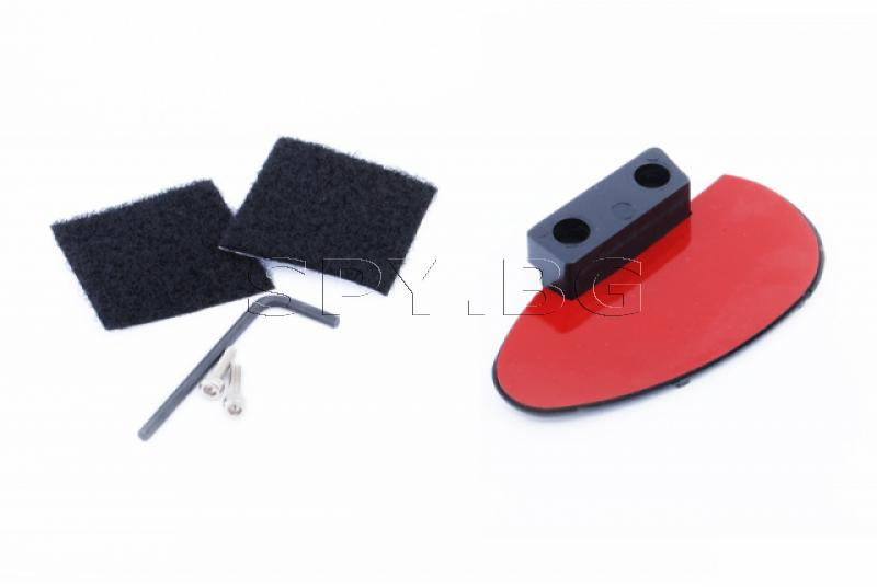 Bluetooth хендсфри за каска