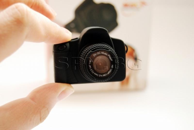 Мини HD фотоапарат