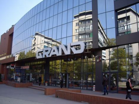 Търговски център 'Гранд' - Шпионски магазин Spy.bg в Пловдив
