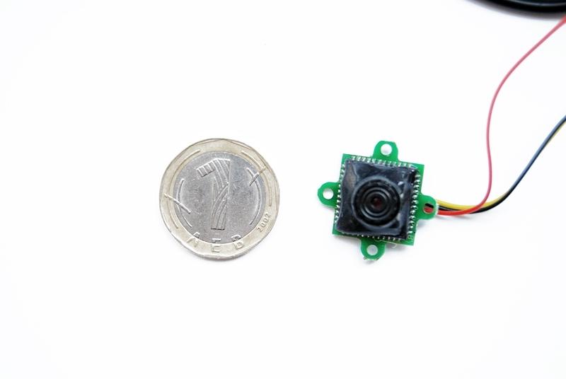 CCTV камера без звук - MC493