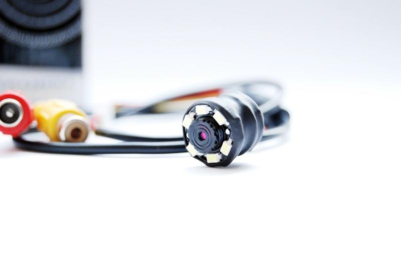 CCTV камера без звук - MCV6-LED