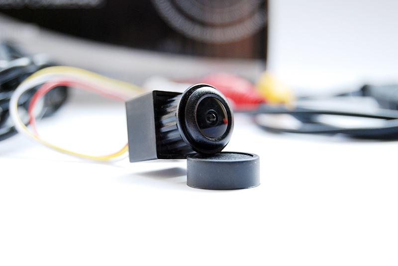 CCTV камера  със звук - MC91AB18