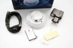 Скрита камера в димен датчик с 4 GB вградена памет