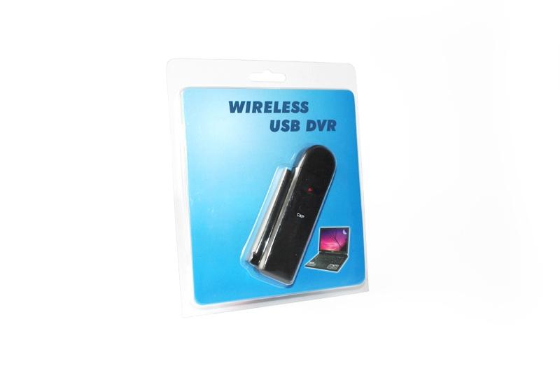 Дигитален видео рекордер - Wireless USB